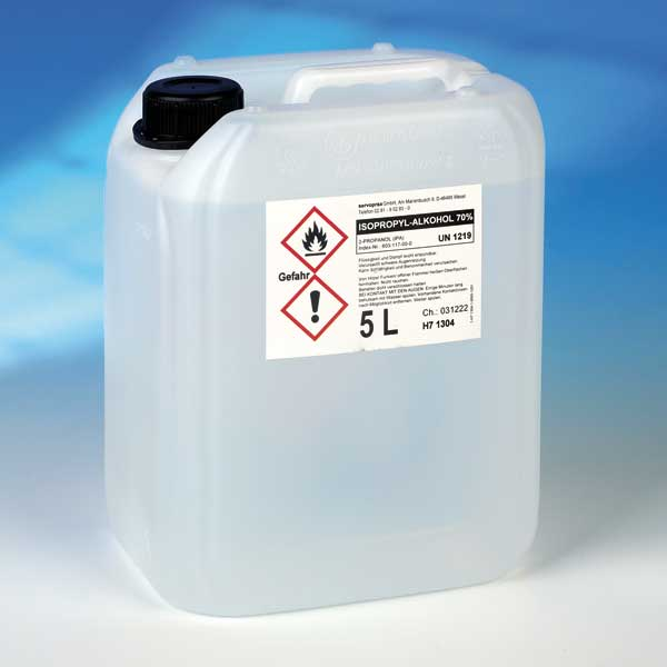 isopropyl-70-5l