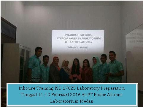 training iso 17025 radar