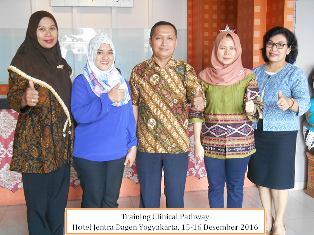 training-clinical-pathway